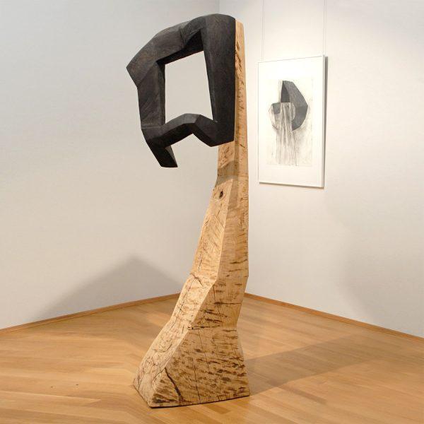 Wie eine Skulptur entsteht