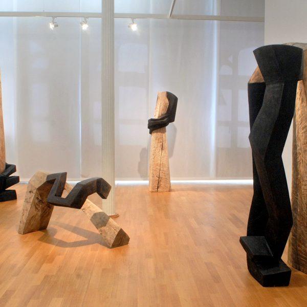 <i>Ausstellung</i> corpus <i>Meiningen 2007</i>