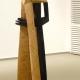 """Ausstellung """"Im Doppelpack"""" . Beate Debus und Horst Schäfer . Kunsthalle Erfurt 2008"""