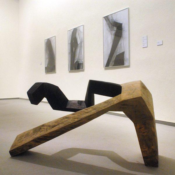 <i>Ausstellung</i> Im Doppelpack <i>Erfurt 2008</i>