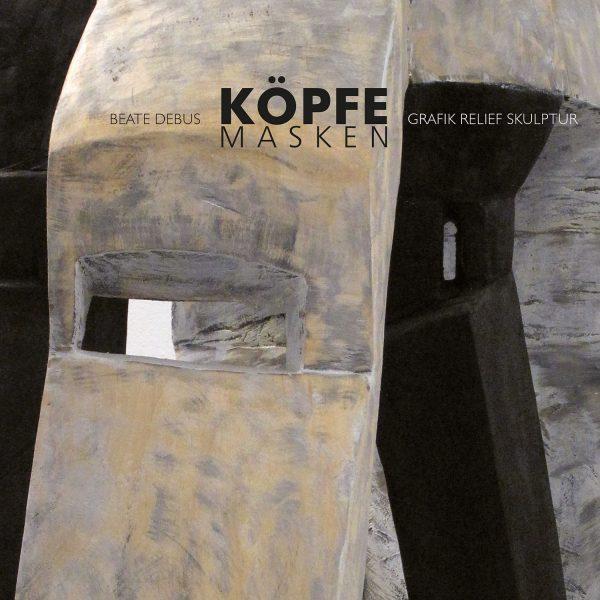 <i>Mappe</i> Köpfe Masken <i>2011</i>