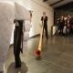 """Stipendiatenausstellung """"StipVisite"""" . Galerie Waidspeicher Erfurt . 2015"""