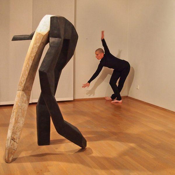 <i>Ausstellung</i> Licht-Schatten-Tanz <i>Meiningen 2016</i>