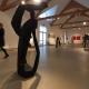 """Gemeinschaftsausstellung """"Mit der Wachheit der Sinne aus der Tiefe der Stille"""" . Kunststation Kleinsassen 2016"""