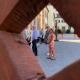 """Ausstellung """"Nivard 1"""" . Malerei Skulpturen Installationen . Eröffnung . Maria Bildhausen 2020"""