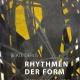 "Katalog ""Rhythmen der Form"" . Beate Debus . Grafik Relief Skulptur . 2020 (Gestaltung: Manuela Hahnebach)"