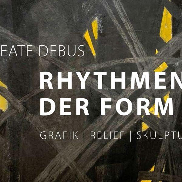 <i>Katalog</i> Rhythmen der Form <i>2020</i>