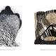 "Sierra de la Albera . Gouache Kreide | Holzrelief . Beate Debus . 2018/2019 (Katalog ""Rhytmen der Form"", 2020)"