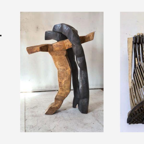 <i>Ausstellung</i> Parallelitäten <i>Weimar 2021</i>